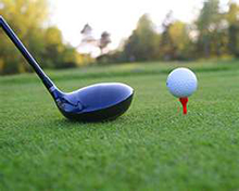 Golf courses in and around Ellijay, Georgia
